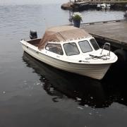 Zusatzboot für Sör 178, Sör 210 und Sör 241